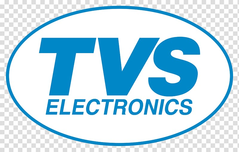 TVS Electronics Ltd Logo Management, electronics transparent.