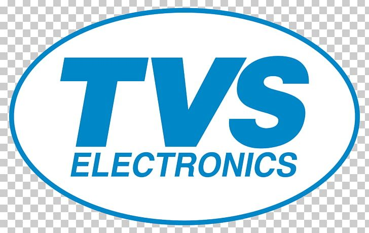 TVS Electronics Ltd Logo Management PNG, Clipart, Area, Blue.