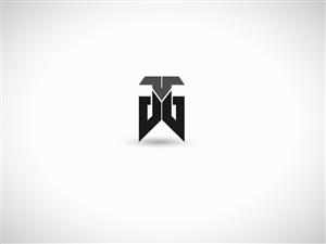 TW logo design.