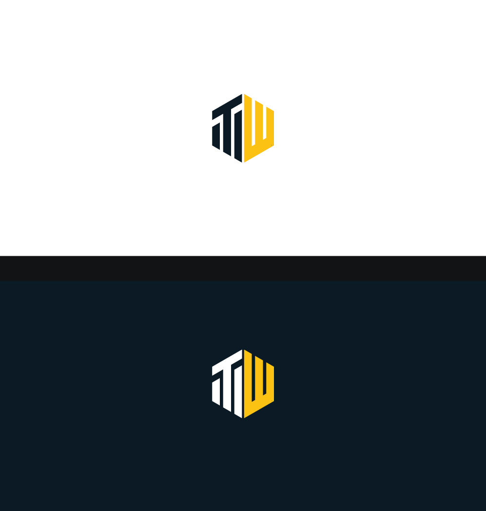 Elegant, Playful, It Company Logo Design for TW by.