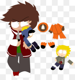 Tweek Tweak PNG and Tweek Tweak Transparent Clipart Free.