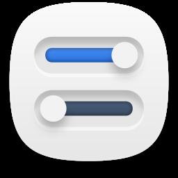 Preferences tweak tool Icon.