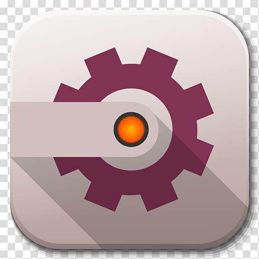 Gray and purple vault illustration, purple circle technology.