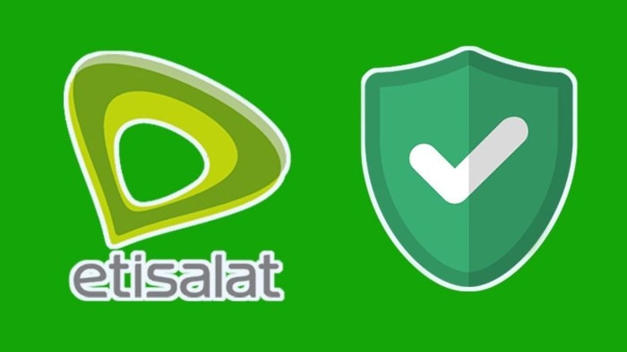 Download unlimited wth Etisalat remote weak on Tweakware v5.