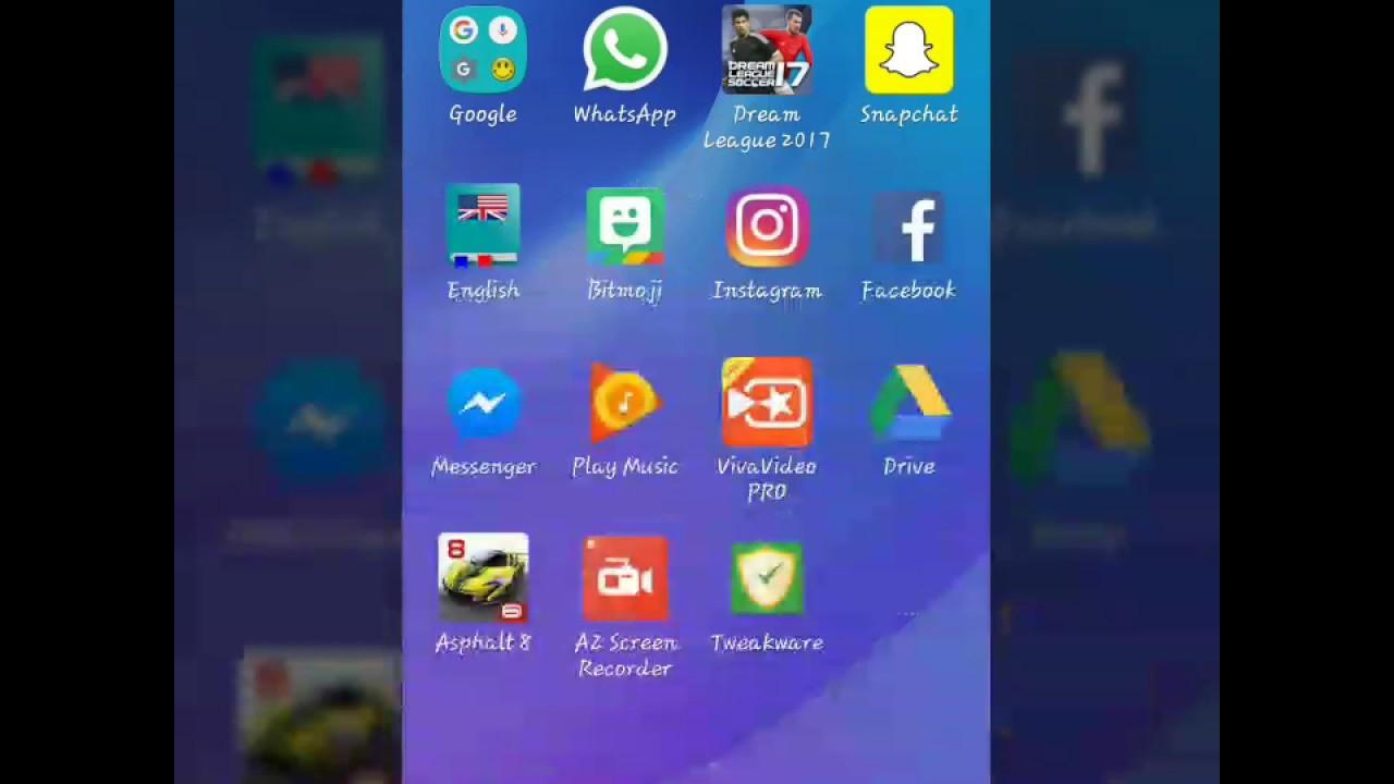 How to use tweakware on digicel mobile phone.