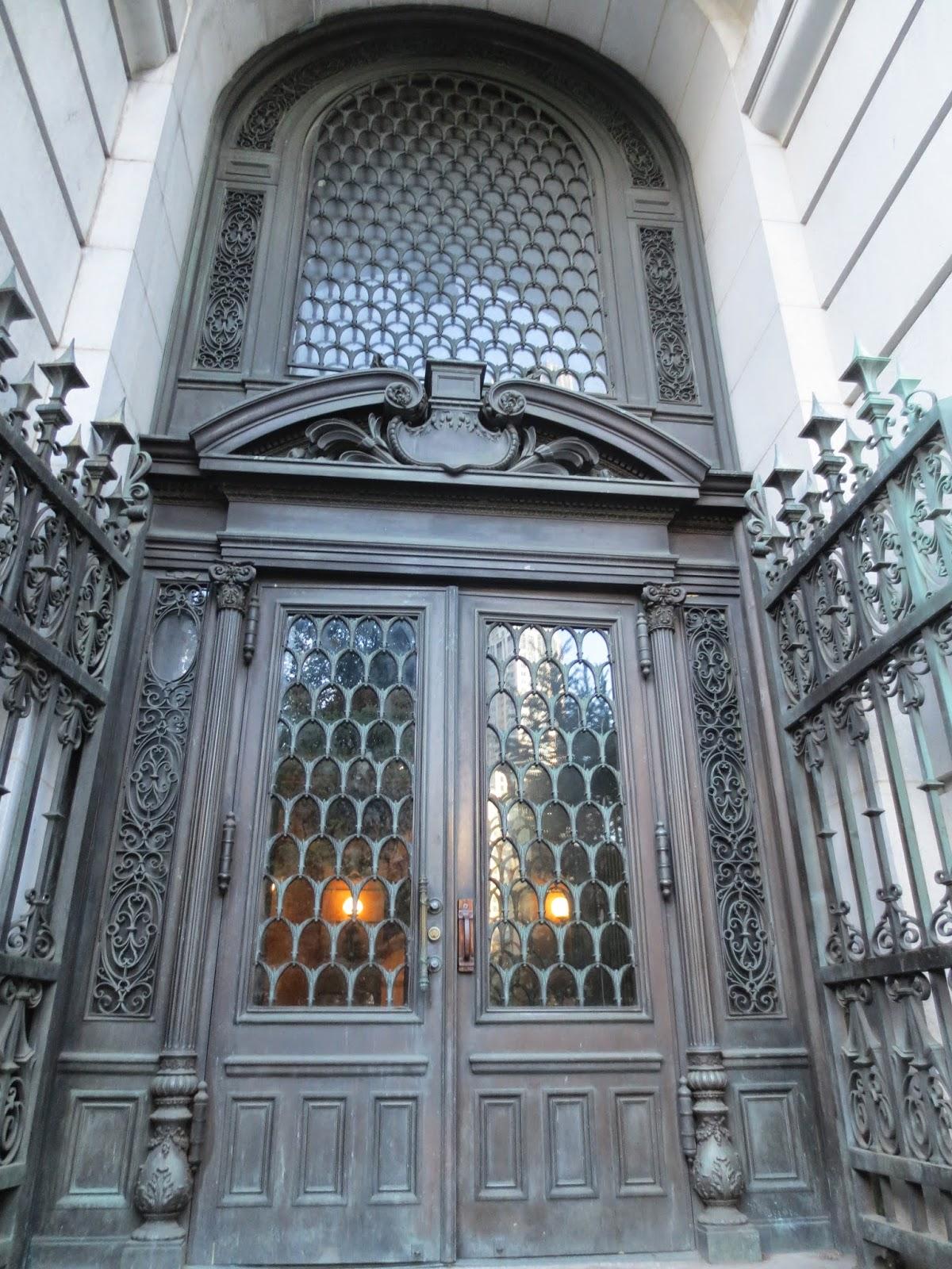 Big Apple Secrets: The house that Tweed built: A symbol of.