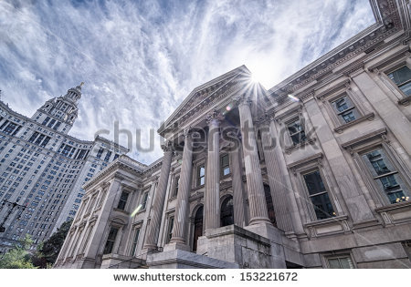 New York City Courts Stock Photos, Royalty.