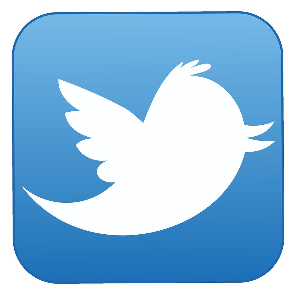 Twitter Logo Clip Art.