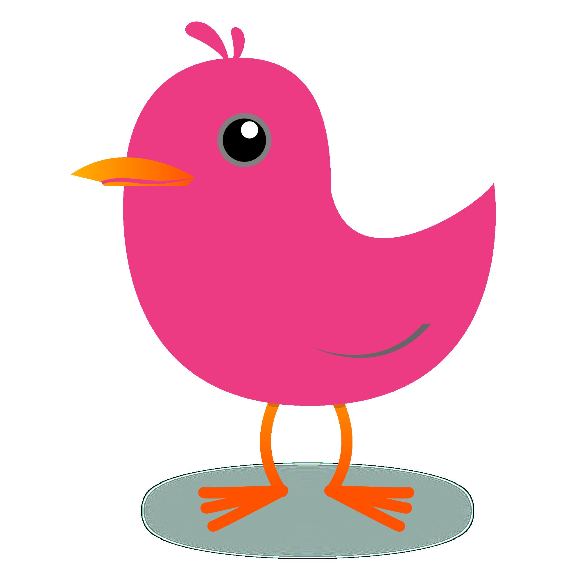 Tweet Clipart.