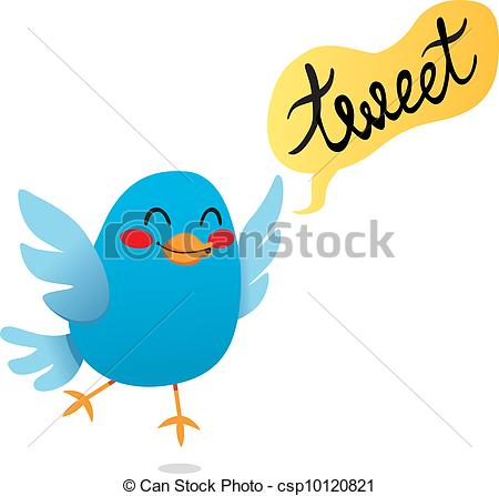 Tweet Illustrations and Clipart. 4,583 Tweet royalty free.