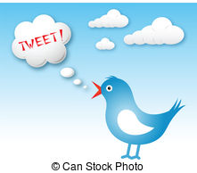 Tweeter Illustrations and Clipart. 4,579 Tweeter royalty free.