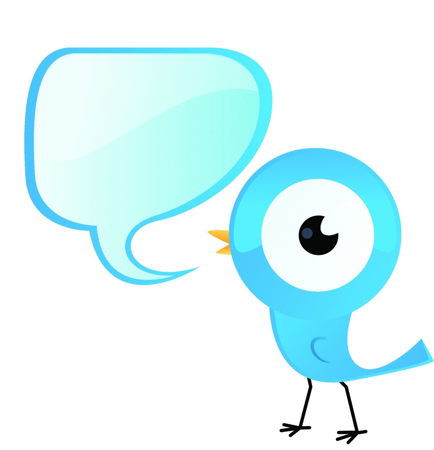 tweeter.
