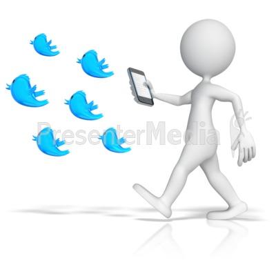 Following Tweet Tweet Sketch.