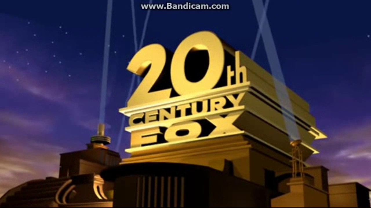 20th Century Fox Logos.