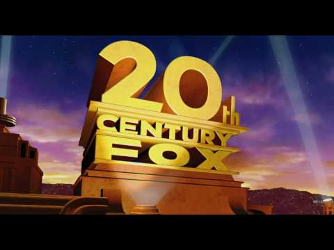 20Th Century Fox logo 2009 720p HD.