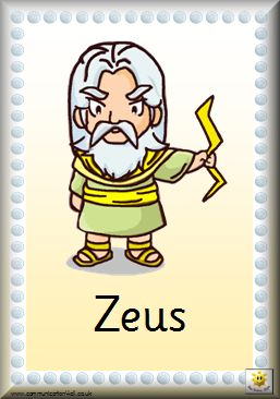 20 Free Printable Posters of Greek Gods & Goddesses. Very cool.