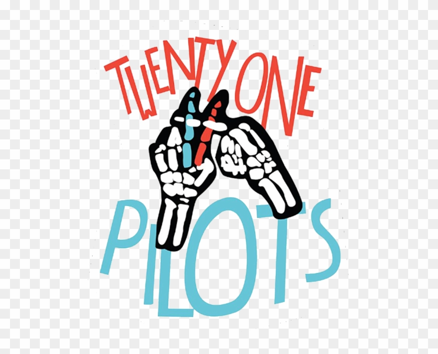 Art Twenty One Pilots.