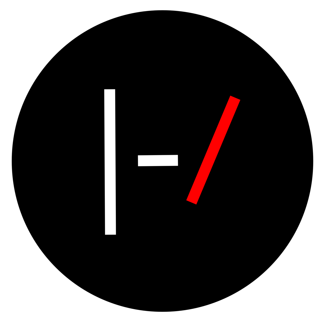 Twenty One Pilots Logo Png , (+) Png Group.