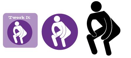Free Twerking Cliparts, Download Free Clip Art, Free Clip.