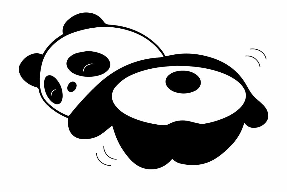 Twerking Panda.