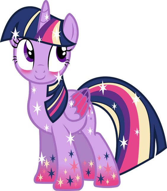Rainbow Power Twi by AnimeLAbg.deviantart.com on @deviantART.