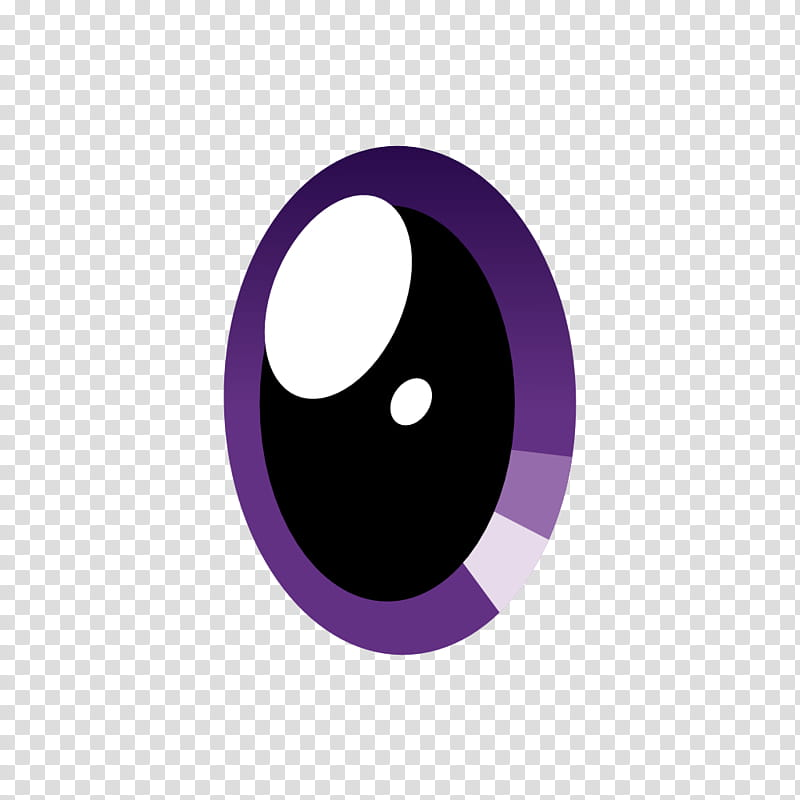 DL Fashion Twi, eyeball icon transparent background PNG.