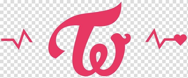 TWICE Logo What Is Love? K.