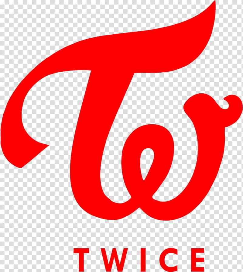 Twice Logo Render, Twice logo transparent background PNG.