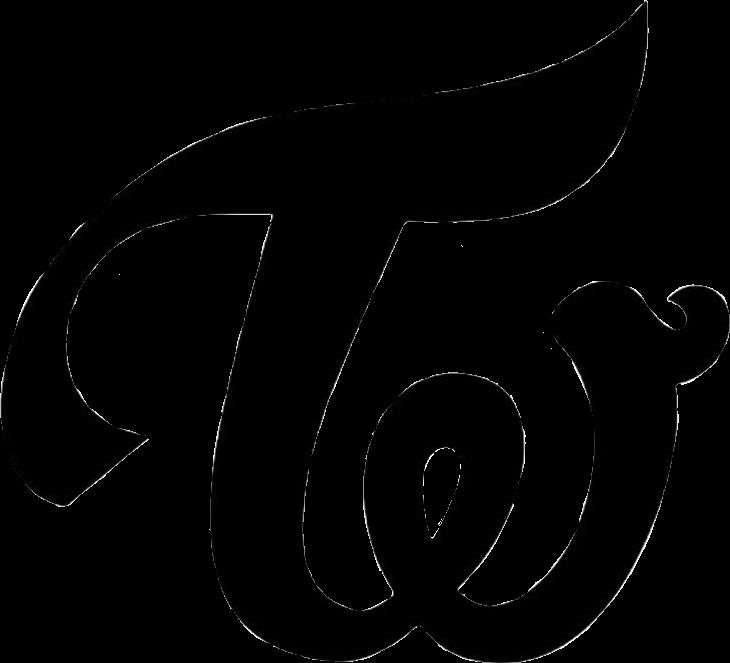 logo #twice #kpop.