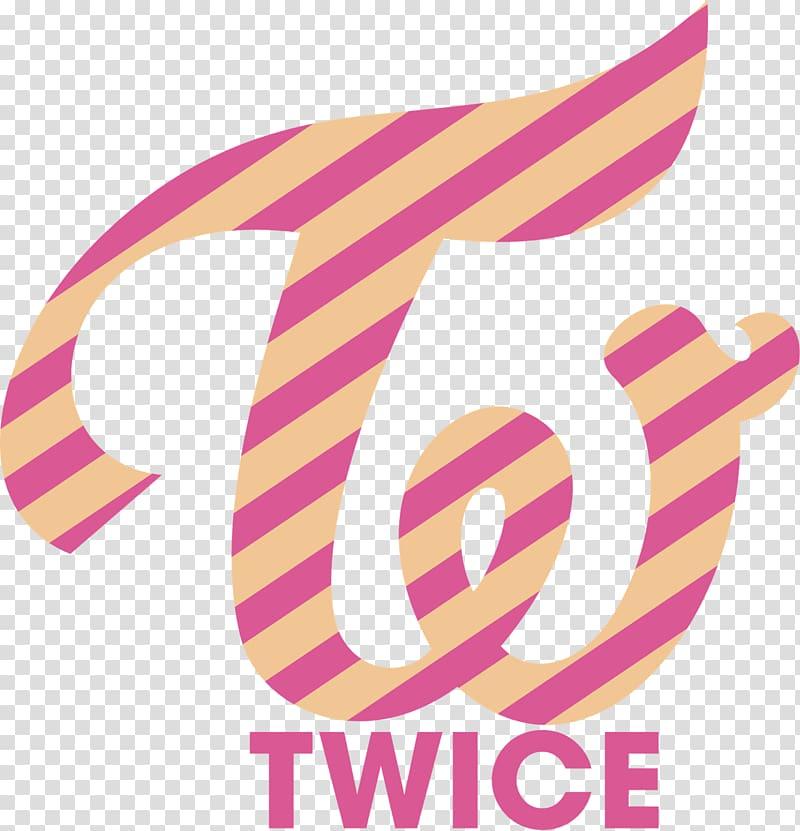 TWICE Desktop Logo Signal, others transparent background PNG.