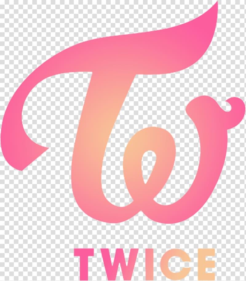 Twice logo, TWICE K.