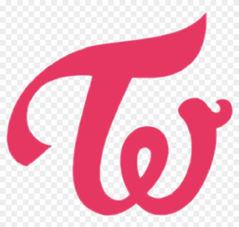 twice #logo #twicelogo #momo #sana #mina #nayeon #jihyo.