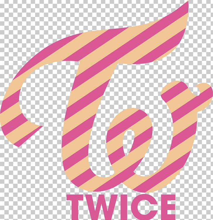 TWICE Desktop Logo Signal PNG, Clipart, Brand, Chaeyoung.
