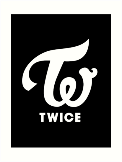 Twice Logo Png (101+ images in Collection) Page 3.
