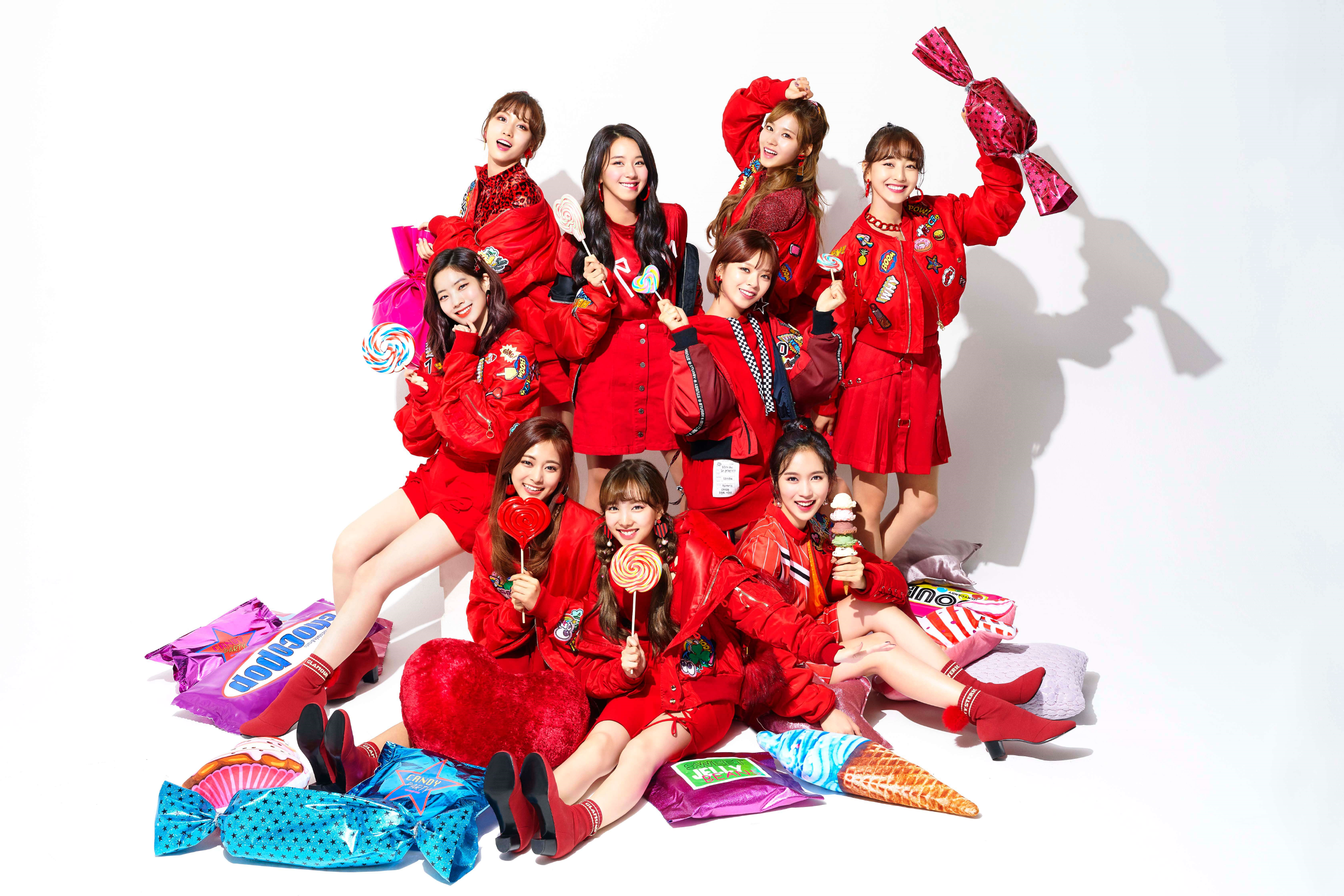 Twice Png (99+ images in Collection) Page 1.