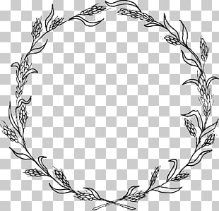 525 twig wreath PNG cliparts for free download.