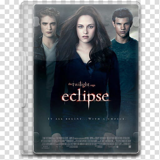 Movie Icon , The Twilight Saga, Eclipse, The Twilight Saga.