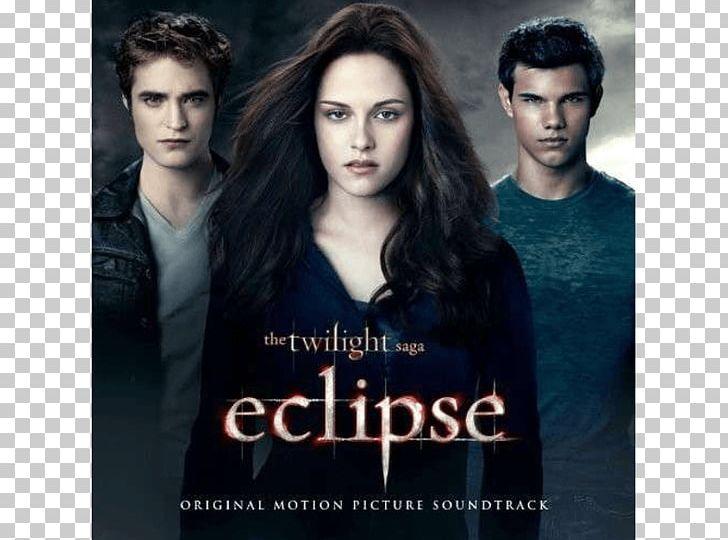 The Twilight Saga: Eclipse The Twilight Saga: Breaking Dawn.