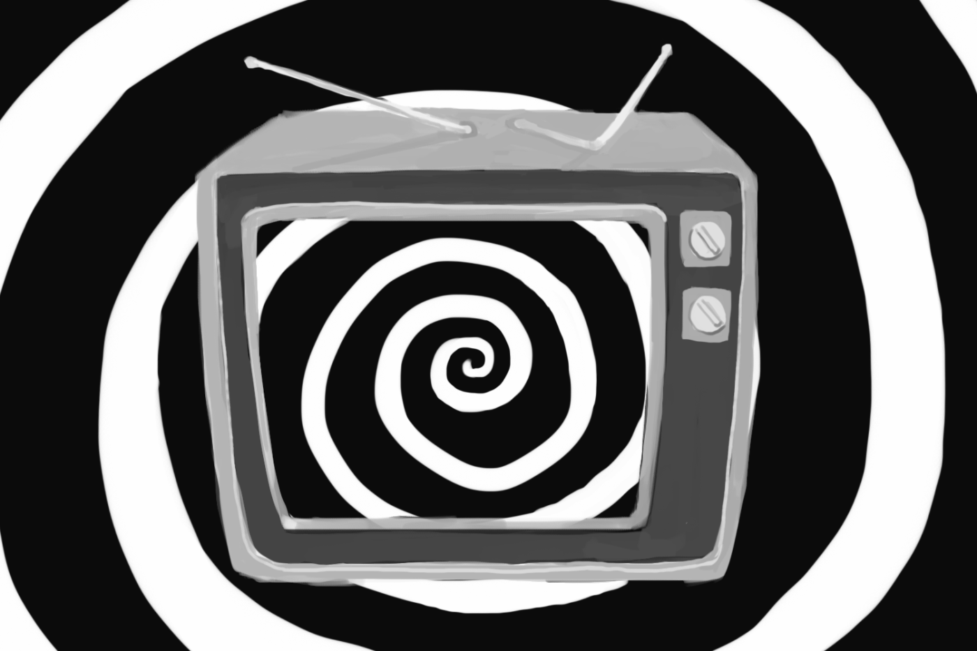 """Watch """"The Twilight Zone: """"Spur of the Moment"""" clip"""" on."""
