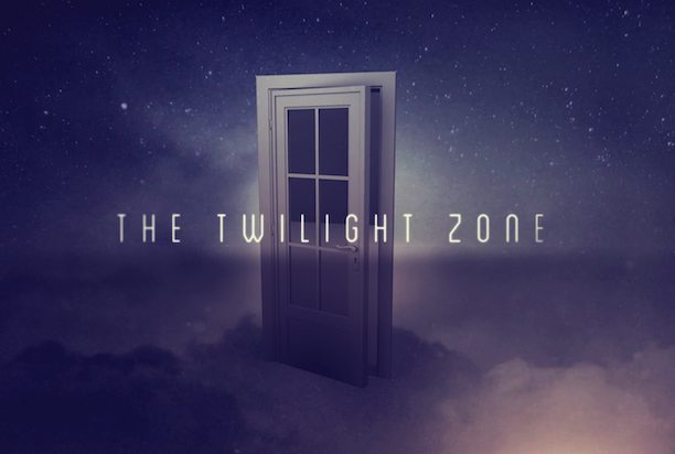 Twilight Zone\' Is Getting an Interactive Reboot (Exclusive).