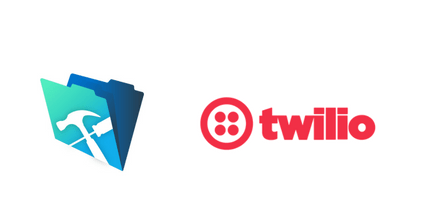FileMaker and the Twilio API.