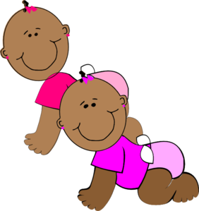 Twin clipart.