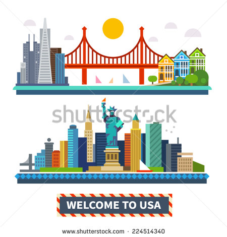 San Francisco Stock Images, Royalty.
