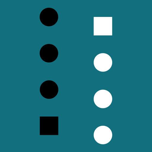 TWIN GATES by THOUSAND GAMES, K.K..