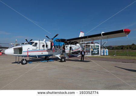 Twin Otter Stock Photos, Royalty.