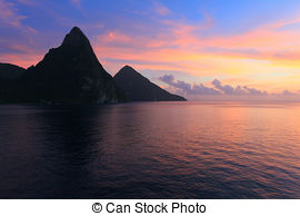 St lucia Stock Photo Images. 800 St lucia royalty free pictures.