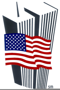 Twin Towers Clipart Free.