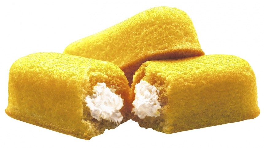 Twinkie clipart 3 » Clipart Portal.