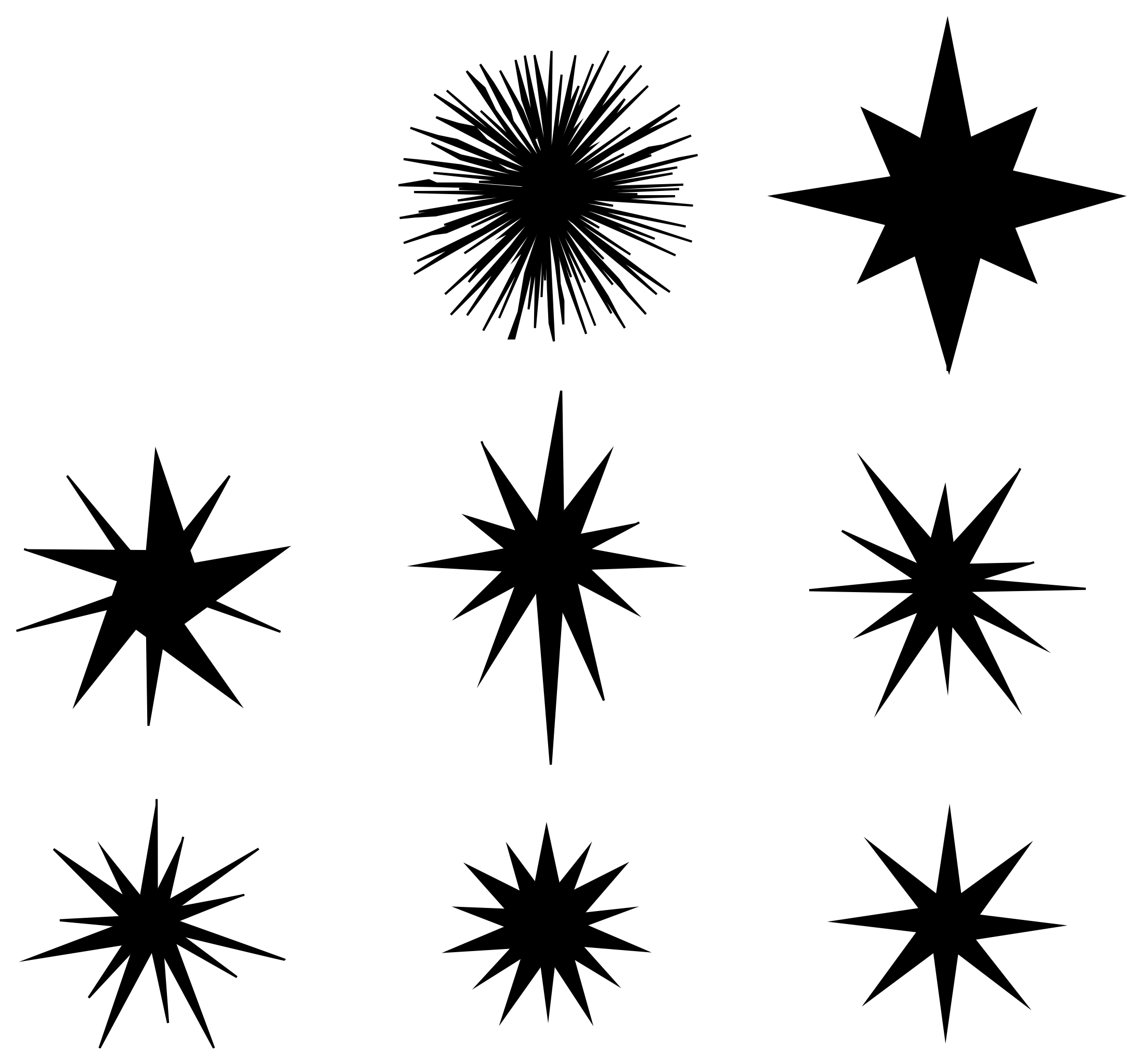Twinkle clipart - Clipground