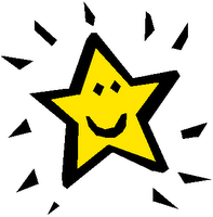 Twinkle Clipart.